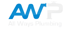 AWP All Ways Plumbing Logo