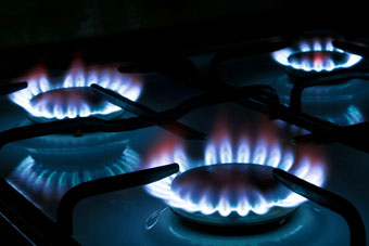 Natural Gas Service and LPG Gas , Hot Water Central Coast NSW